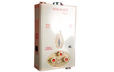 6 LTR.  Suraksha Flame