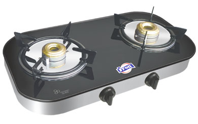 2 IN GL( 2 BURNER) Gas Stove